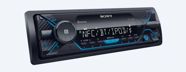 SONY DSX- A410BT Car Stereo