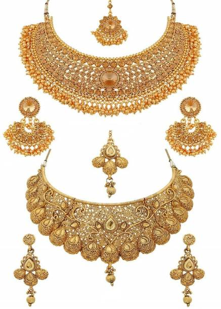 ae63f74ba Artificial Jewellery - Buy Imitation Jewellery Online At Best Prices ...