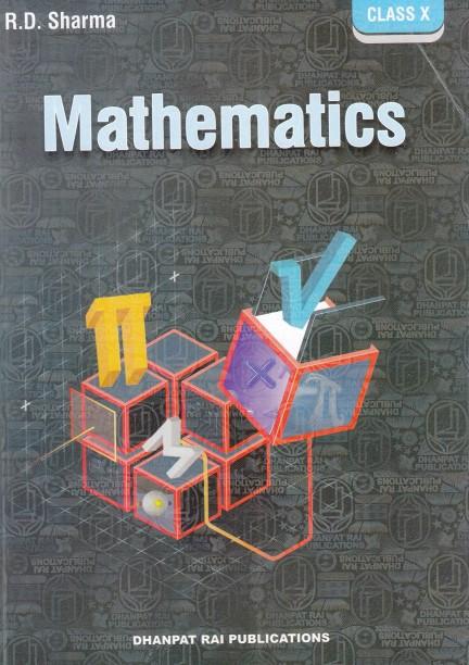 Rd Sharma Class 10 Maths Book Pdf