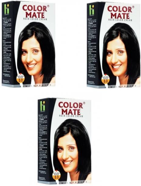 Color Mate Hair Colors - Buy Color Mate Hair Colors Online