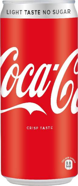 Coca-Cola Diet Can