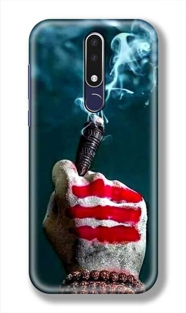 Designer Back Cover for Nokia 3.1 Plus