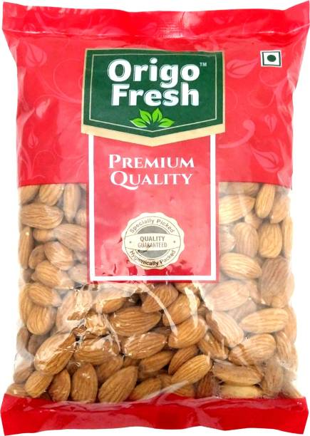 Origo Fresh Regular Californian Almonds