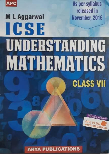 ICSE Understanding Mathematics Class-VII