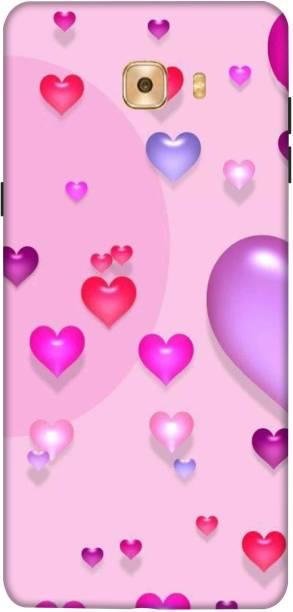 Crockroz Back Cover for Samsung Galaxy C9 Pro