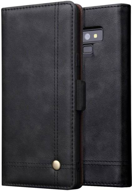 Cubix Flip Cover for Samsung Galaxy Note 9