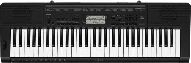 CASIO CTK-3500 KS40 Digital Portable Keyboard