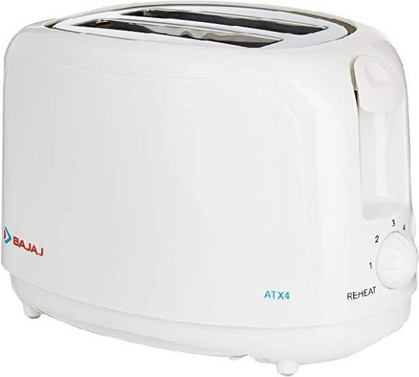 BAJAJ Majesty ATX pop up toster 750 W Pop Up Toaster