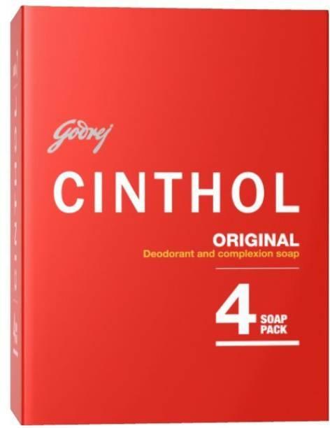 CINTHOL Original Soap