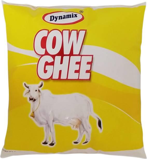 Dynamix Cow Ghee 500 ml Pouch