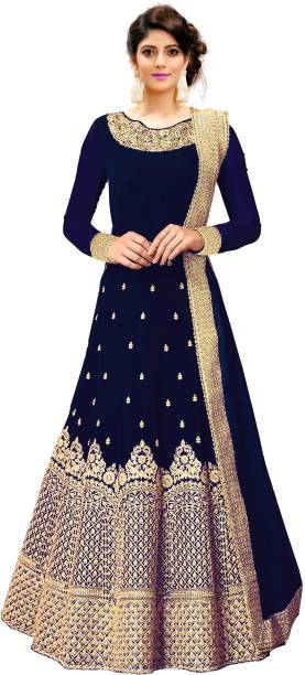 7dfd0b544fc Gowns - Indian Gowns Designs Online at Best Prices In India ...