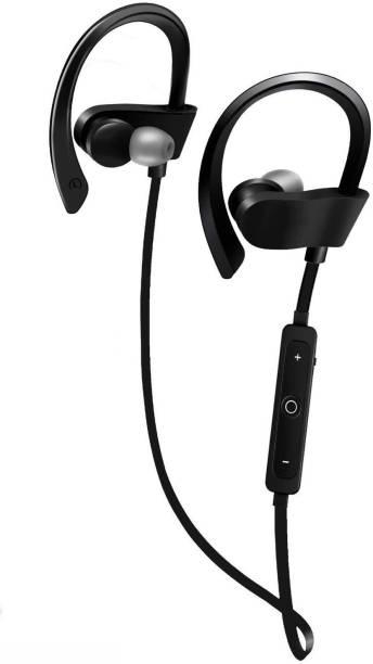 LIFEMUSIC GOOD QUALITY QC-10 Bluetooth V4.1 Sports Jogger Wireless Stylish Bluetooth Headset