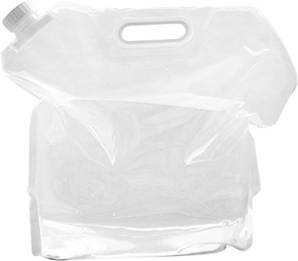 Futurekart Folding Drinking Water Bag Hydration Pack