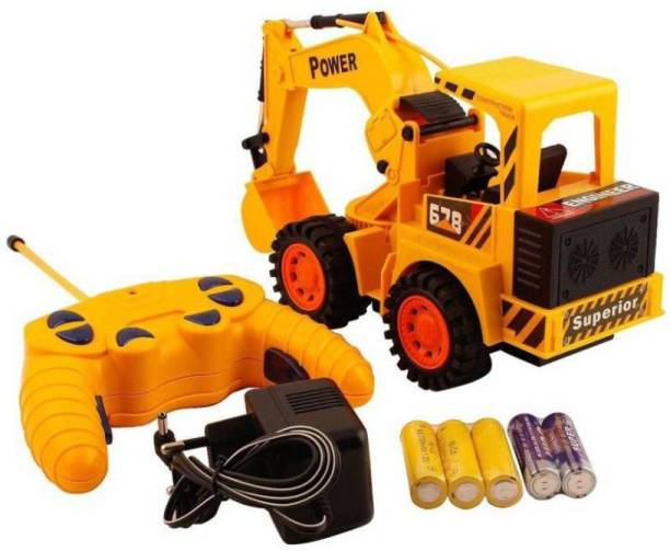 Jcb Toys - Buy Jcb Toys Online at Best Prices in India