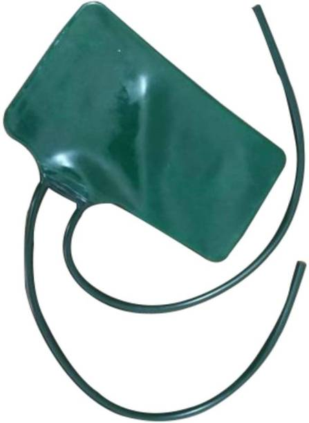 Agarwals BP Bladder Green Adult(Pack of 2) Bp Monitor Adapter