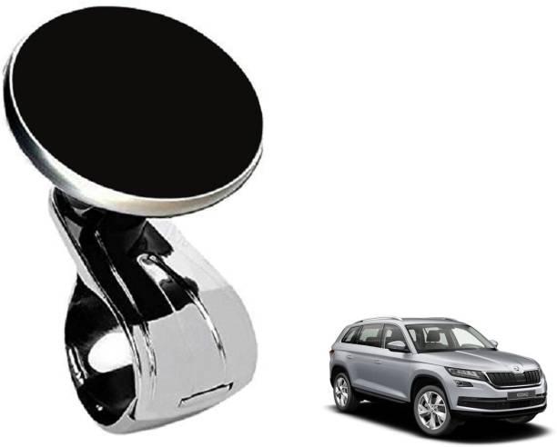 Roy Imaging Plastic, Metal Car Steering Knob