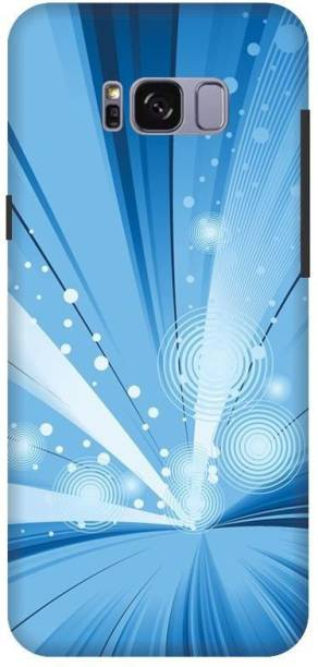 Soul Creation Back Cover for Samsung Galaxy S8