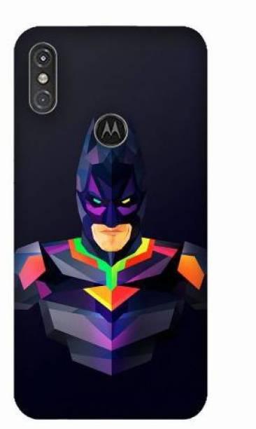 Emble Back Cover for Motorola One Power