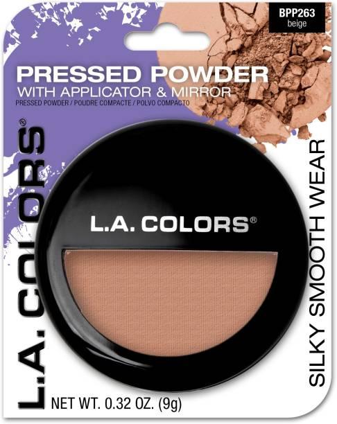 L.A. COLORS Pressed Powder Compact