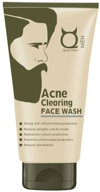 Qraa Acne Clearing  Face Wash