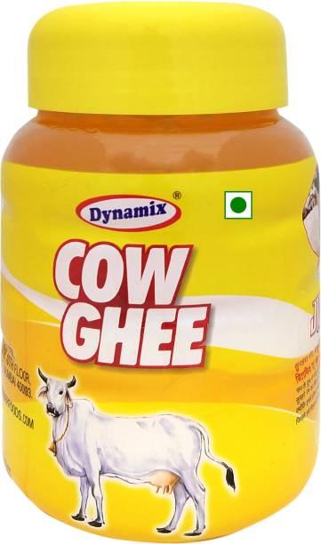 Dynamix Cow Ghee 500 ml Plastic Bottle