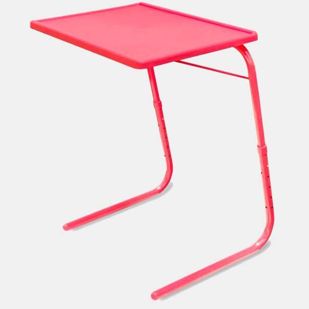 ZENVEXYO Mate Portable Plastic Portable Laptop Table