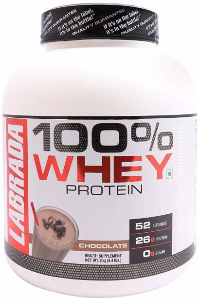 Labrada Whey Protein