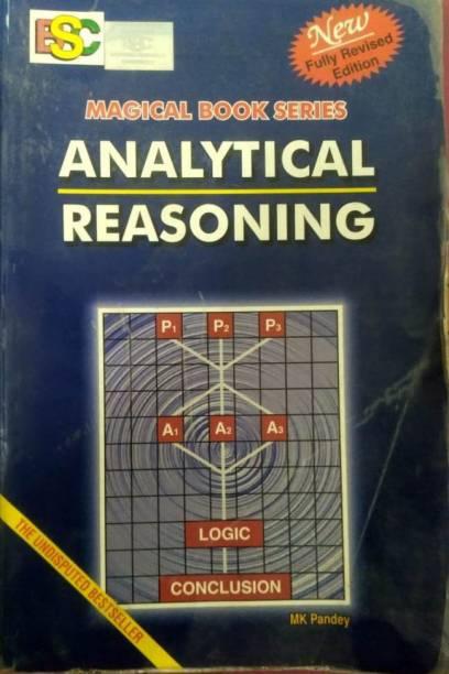 Magical Book Series Analytical Reasoning