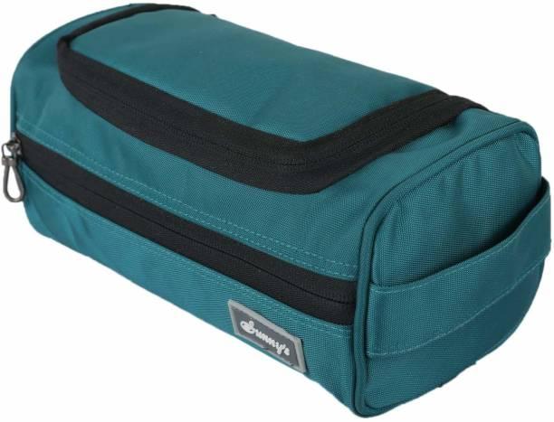 f93af599a5f Travalate Multipurpose Travel Makeup Kit Pouch Medicine Organizer Bag Case  Storage Pouch Handbag Travel Shaving Kit