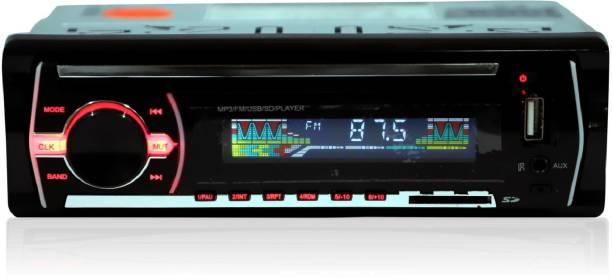 d16a8bb43a5 Woodman WM-14 Single Din FM USB AUX Car Stereo