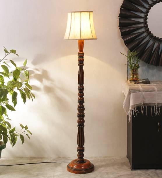 Devansh Club Floor Lamp