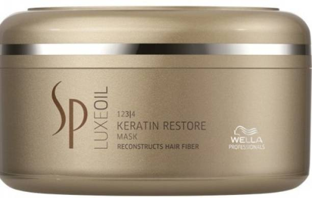 Wella Professionals Professional SP Luxeoil Keratin Restore Mask