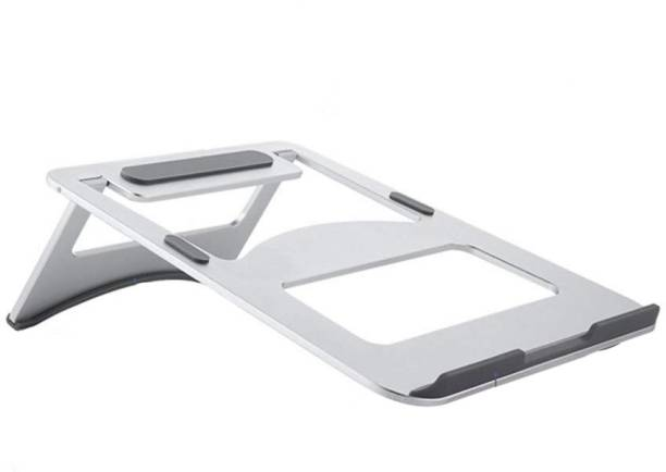 55f0a6f92bdc Callas Ventilated Aluminium Foldable Laptop Notebook Stand IP6012 Laptop  Stand