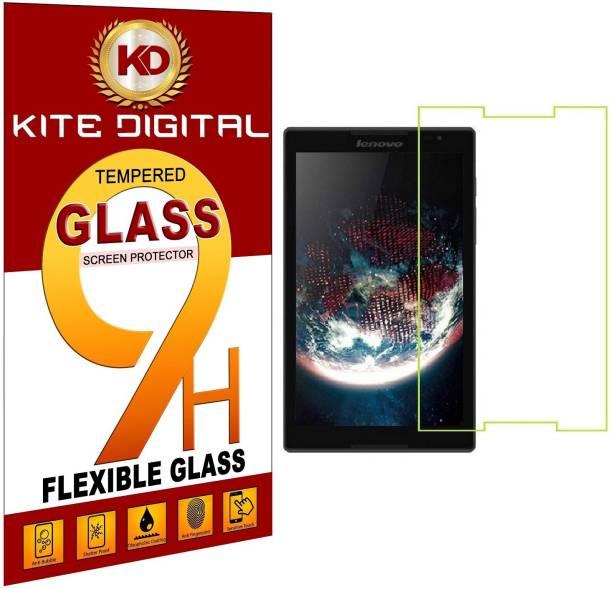 KITE DIGITAL Tempered Glass Guard for LENOVO TAB S8-50