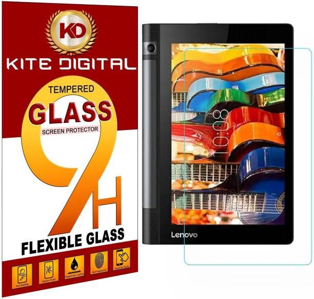 KITE DIGITAL Tempered Glass Guard for LENOVO YOGA TAB 3 8.0\\ Pack of 1