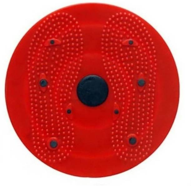 SPORTSHOLIC 2 In 1Twister With Acupressure Mat with Magnets For Full Body Exercise For Women Stepper
