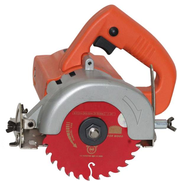 Digital Craft 125mm Wood Cutting Machine Stone Cutter Cutting Granite Marble Tile And Straight Cutting Handheld Tile Cutter