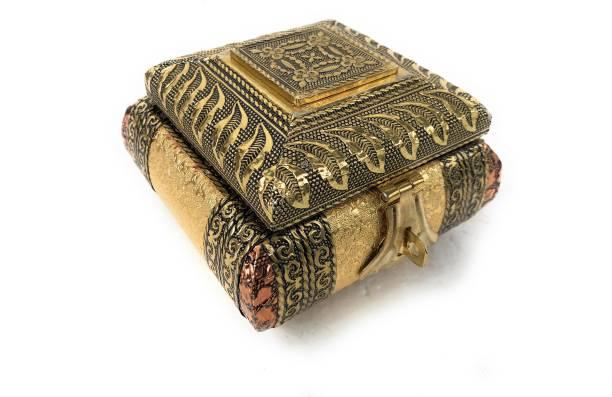 navrang Jewelry Storage Box Jewelry Box Marriage ,, Gift Item,, Jewelry Box Multi Use,, Anniversary Gift Item Vanity Box