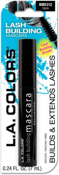 L.A. COLORS Lash Build Mascara 7 ml