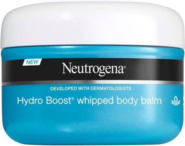 NEUTROGENA Hydro Boost Whipped Body Balm