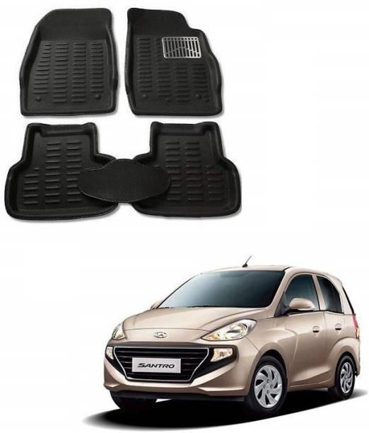 Auto Garh EVA 3D Mat For  Hyundai Santro Xing
