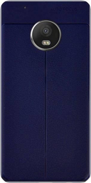 House California Back Cover for Motorola Moto G5 Plus