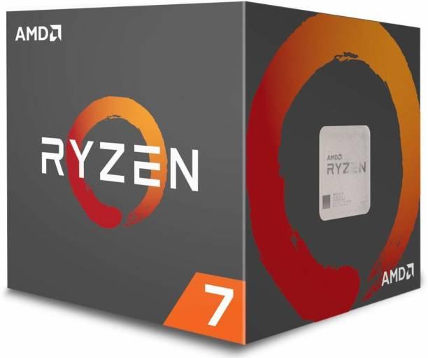 amd Ryzen Processor 7 series 3.7 GHz AM4 Socket 8 Cores Server, Desktop Processor