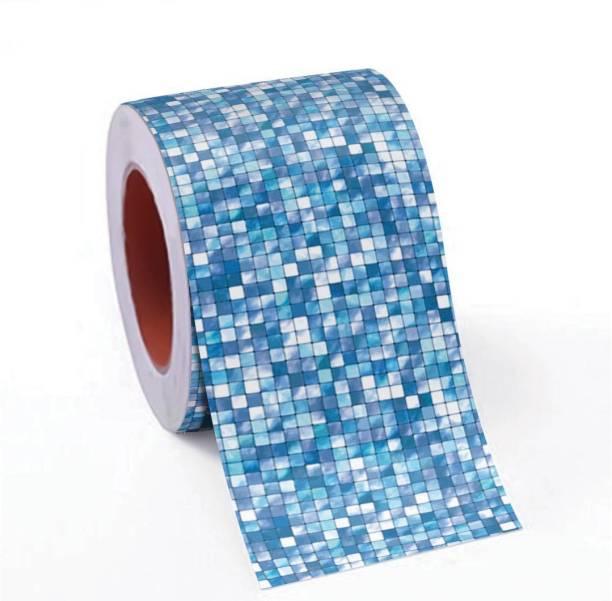 100yellow Large PVC Vinyl Sticker
