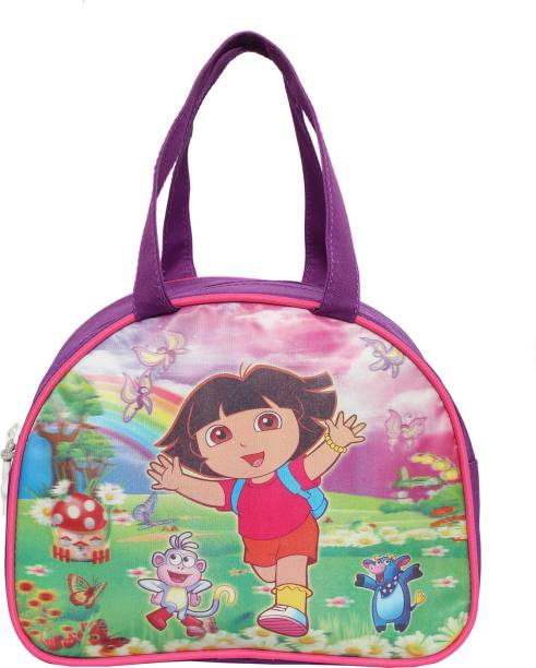 5ad2cee955b6 Dora School Bags - Buy Dora School Bags Online at Best Prices In ...