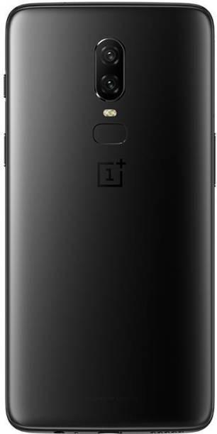 Unique4Ever OnePlus 6 Back Panel