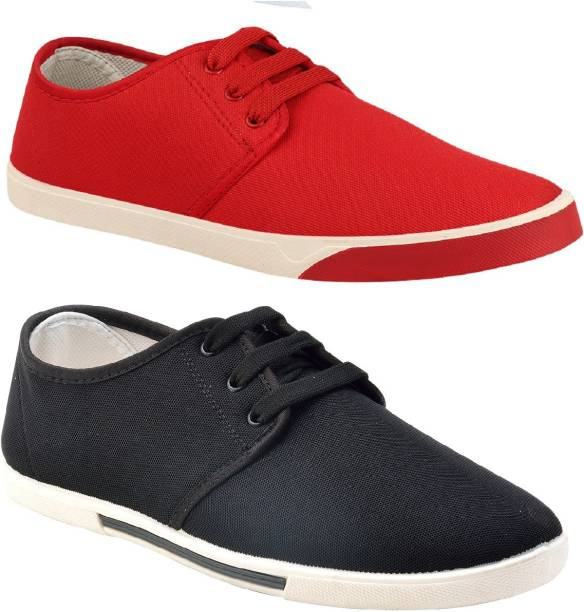 08c4f15fd87 Red Shoes - Buy Red Shoes online at Best Prices in India