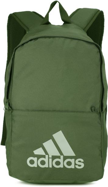 3864fae58195 Adidas Backpacks - Buy Adidas Backpacks Online at Best Prices In ...
