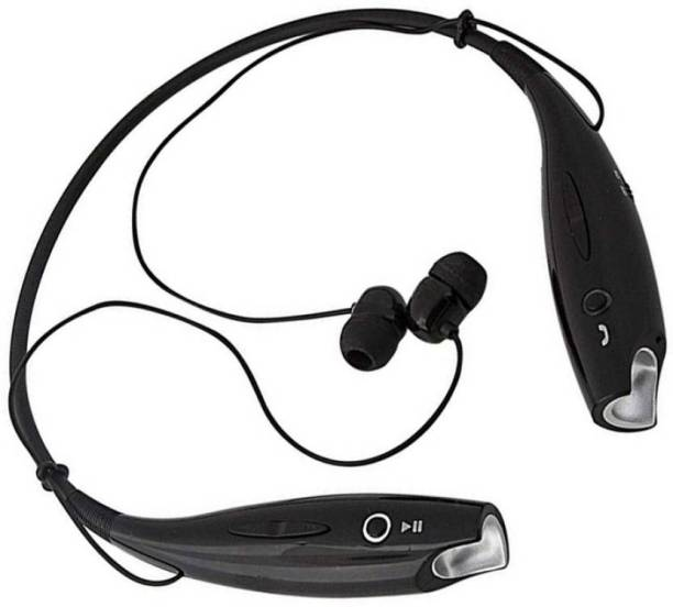 SYOLOGIX HBS-730 Bluetooth Stereo Bluetooth Bluetooth Headset with Mic