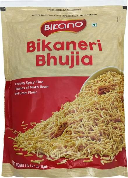 bikano Bikaneri Bhujia